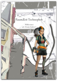 Technophob Cover